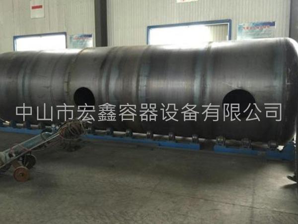 油罐的安装的施工方案