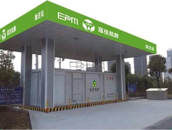 撬装式加油装置的技术特点