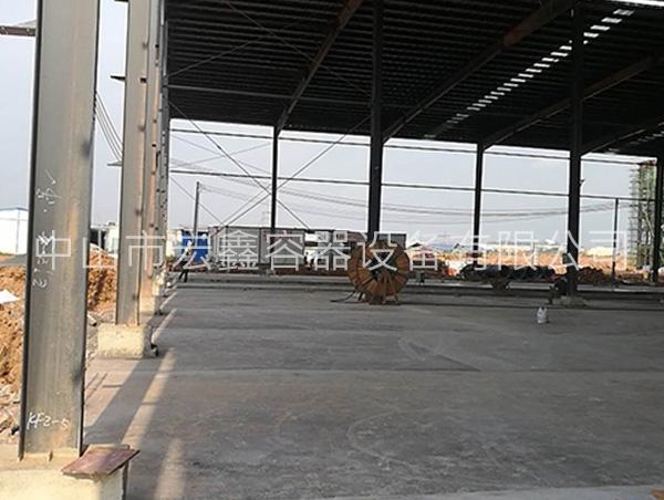 中山工程钢结构
