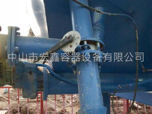 深圳卧式水泥罐