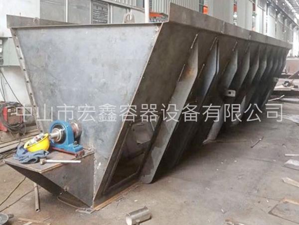 深圳卧式水泥罐生产