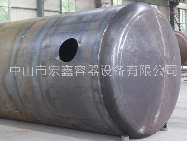 中山双层内罐制造