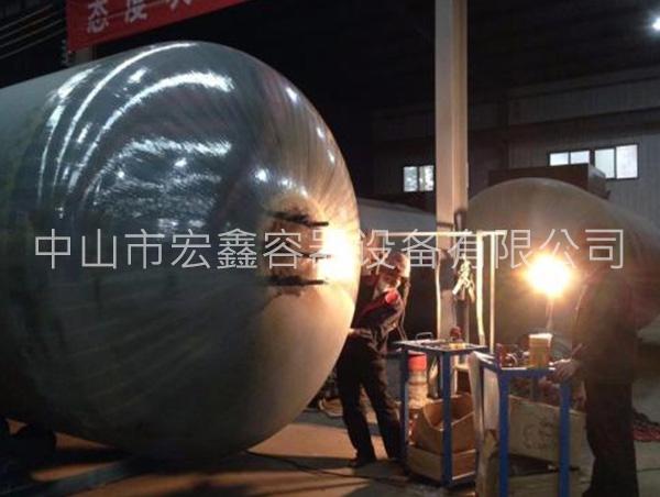 深圳双层内罐生产