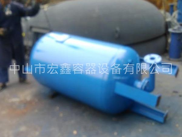 中山真空罐压力容器