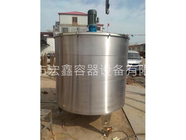 中山搅拌桶