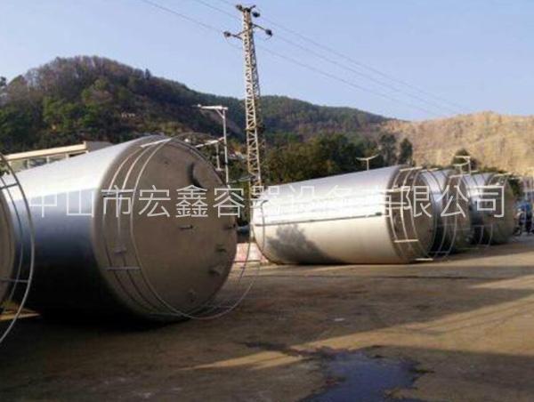 中山大型油罐