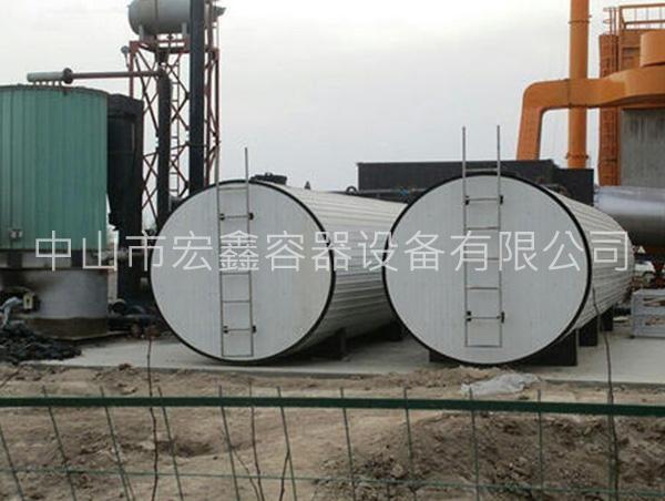 深圳小型沥青加热罐