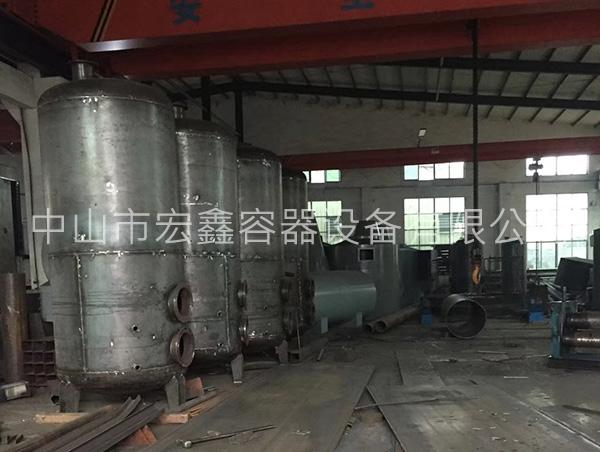 中山节能环保设备