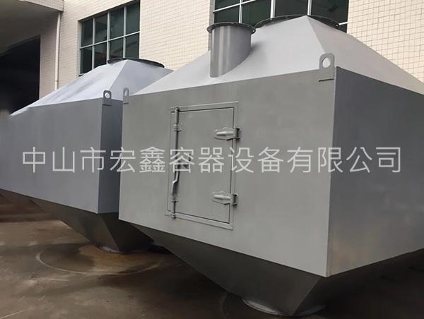 中山环保设备公司