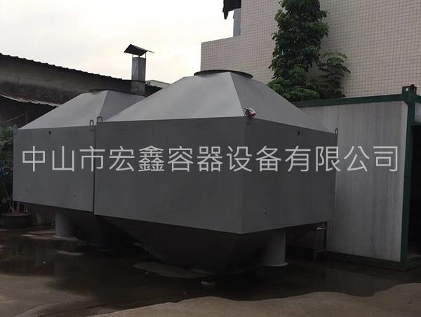 中山环保设备