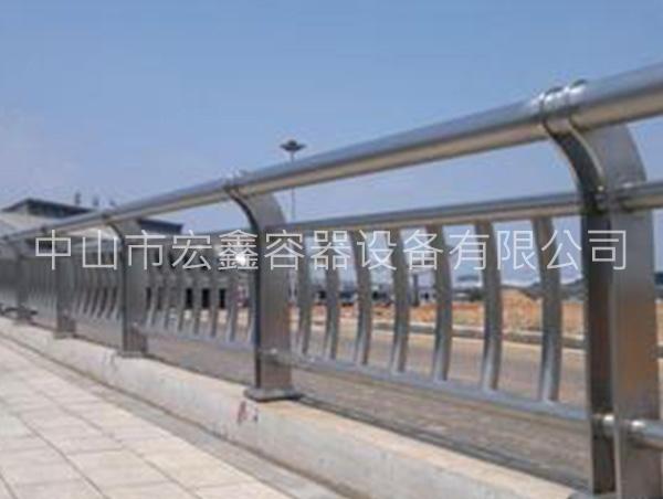 中山不锈钢工程