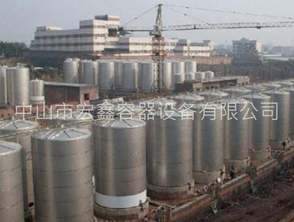 中山不锈钢环保工程