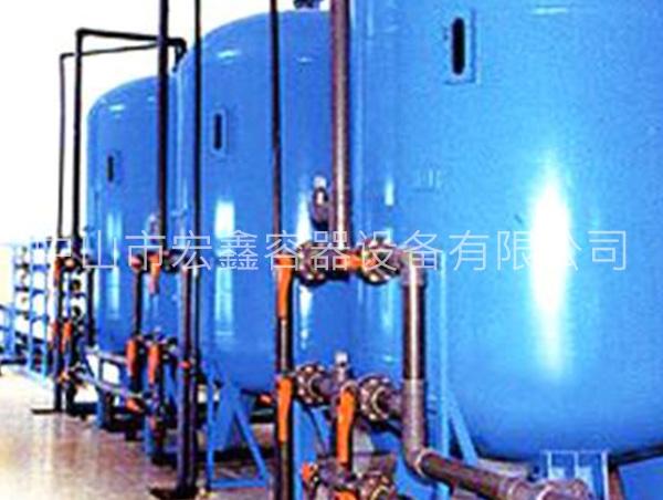深圳气体过滤罐