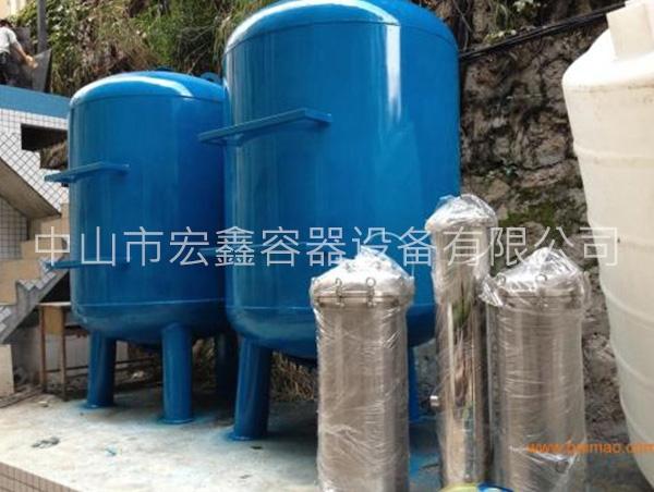 中山空气过滤罐
