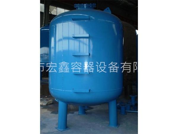 深圳玻璃钢过滤罐