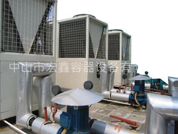 管道安装工程专业承包