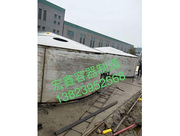 深圳立式钢制储罐