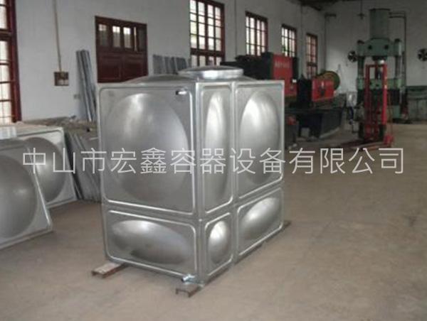 中山消防水箱