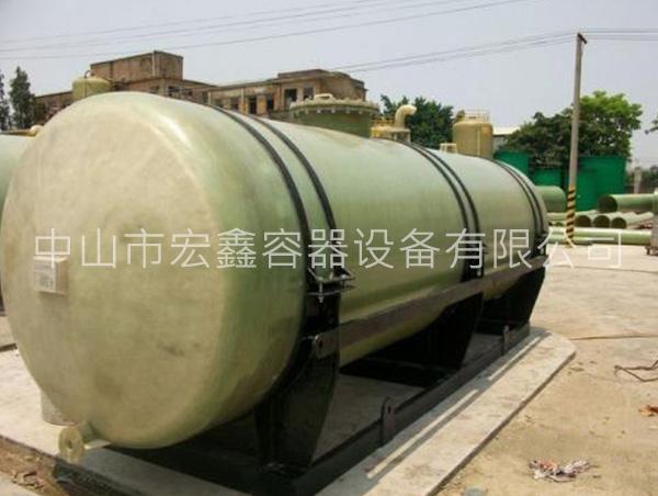 中山大型油罐厂