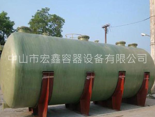 中山混凝土运输罐