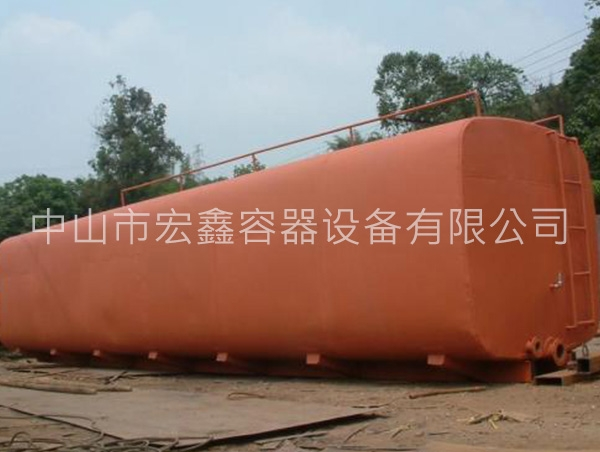 中山硫酸运输罐