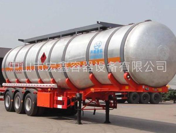 中山柴油运输罐