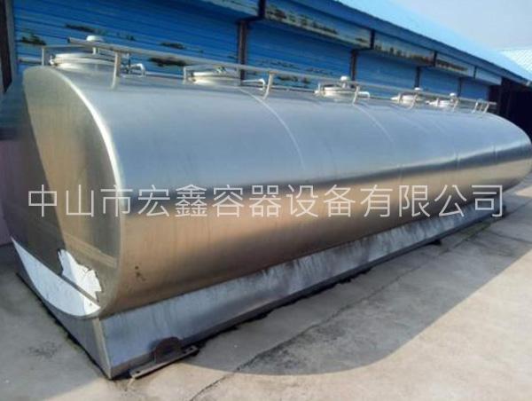 中山运输大型油罐