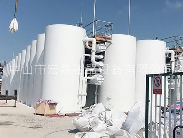 中山环保罐
