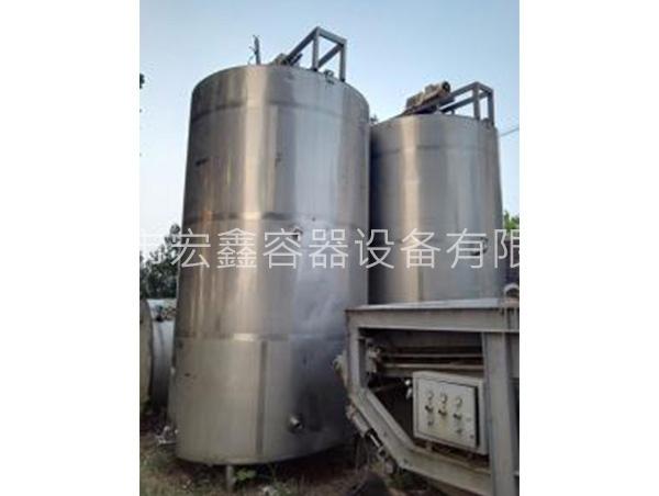 深圳立式圆筒储罐