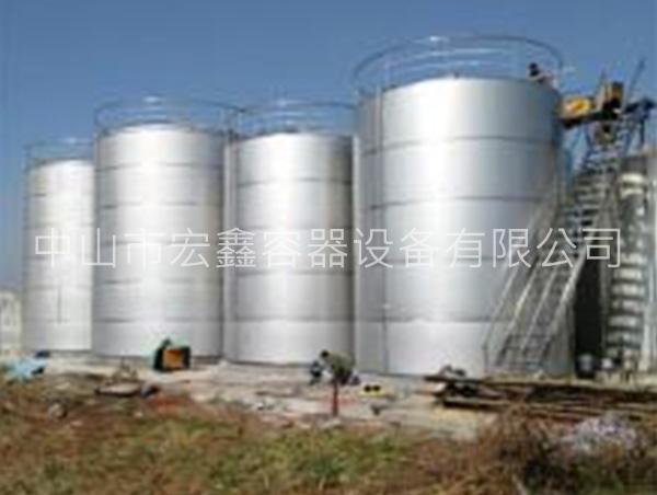 深圳立式搅拌罐