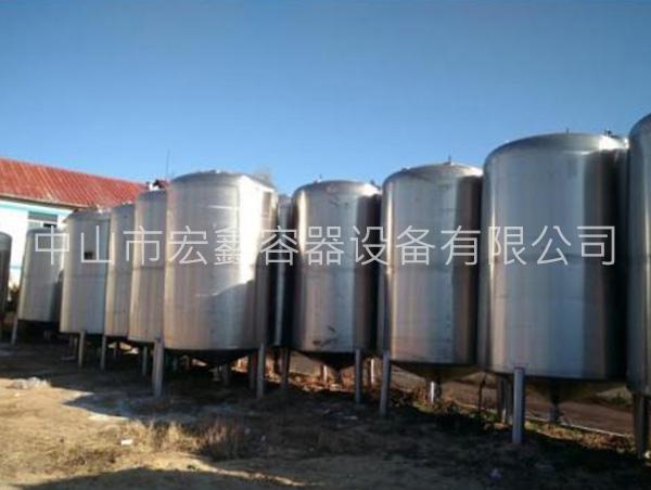 中山立式水泥储蓄罐