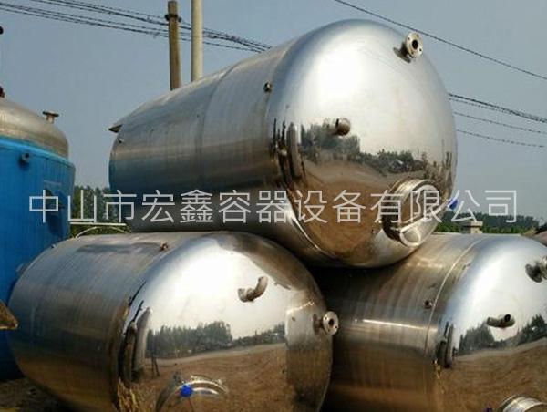 深圳不锈钢储罐抛光