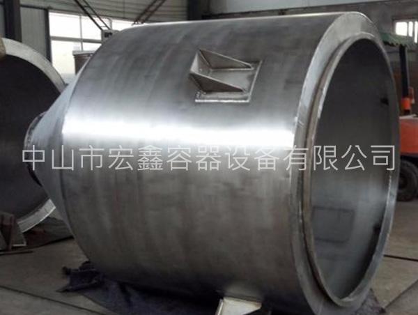 中山不锈钢储罐