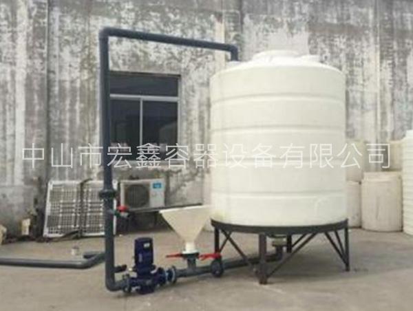 中山DTI罐发泡沫厂专用罐