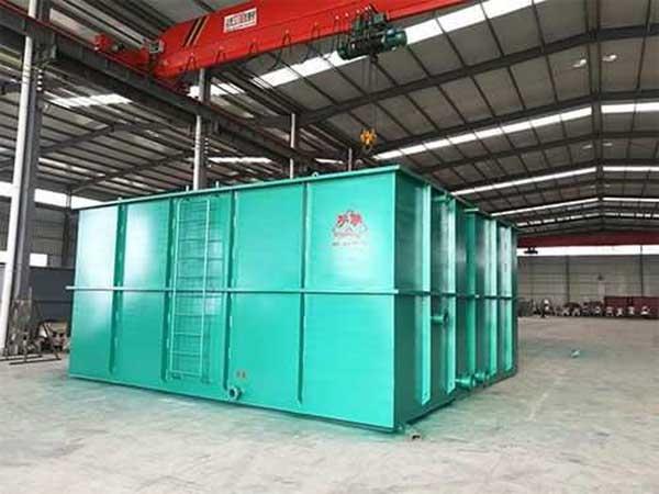 深圳污水设备